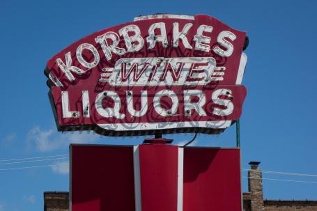 Korbakes Liquors
