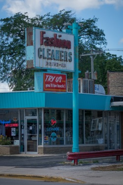 Fashion Cleaners