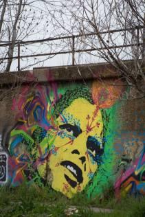 16th St. Mural