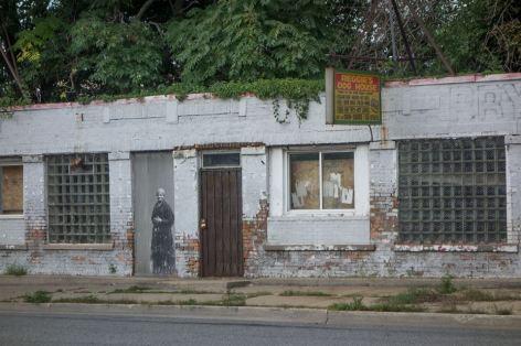Reggie's Dog House