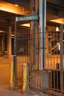 MacChesney Ct.