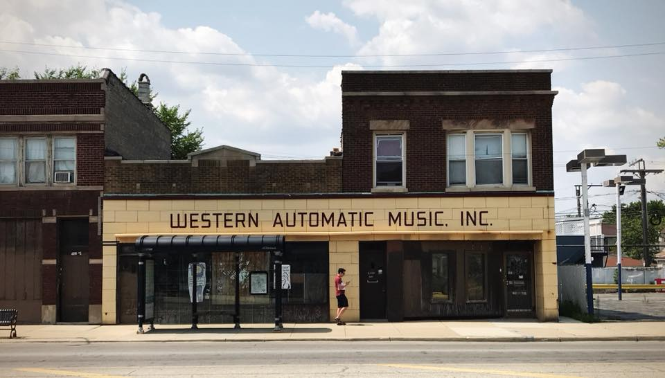 Western Automatic Music, Inc.